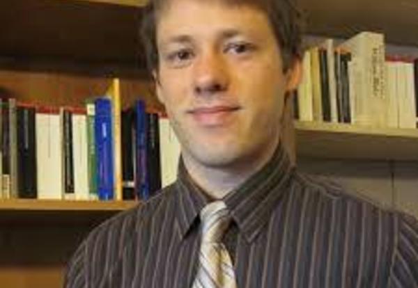 Geremy Carnes: EHS Alumni Spotlight