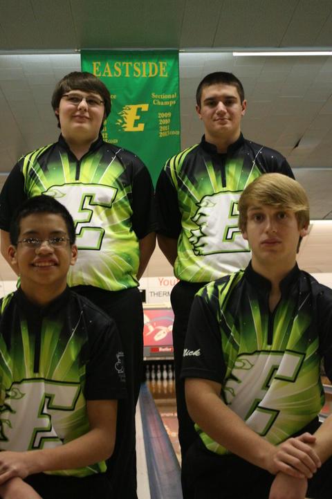 Eastside Boys Bowling 03