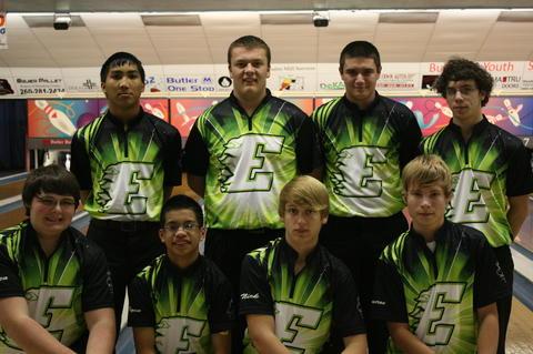 Eastside Boys Bowling 05