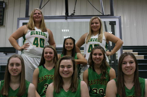Eastside Girls VarsityJV Basketball 03