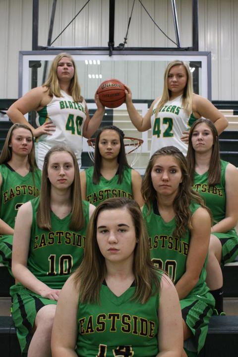 Eastside Girls VarsityJV Basketball 04