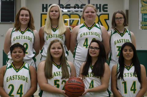 Eastside Girls VarsityJV Basketball 02