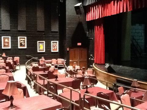 Cabaret Theatre