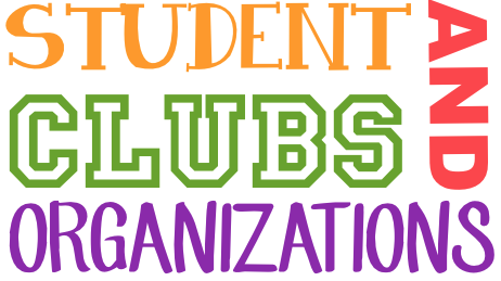 Image result for student clubs and organizations