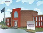 Academy of Reading
