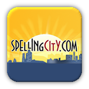 Spelling City Logo