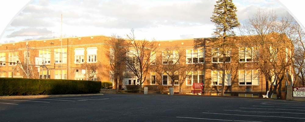 Halsted Middle School