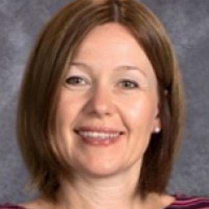 Margaret Dworycki
