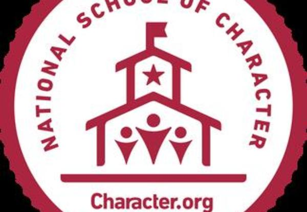 Merriam Ave School Named National School of Character
