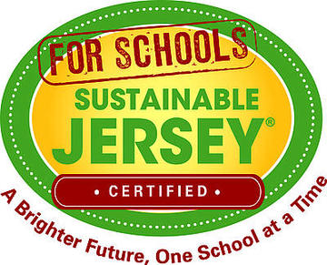Sustainable Jersey Certified Logo