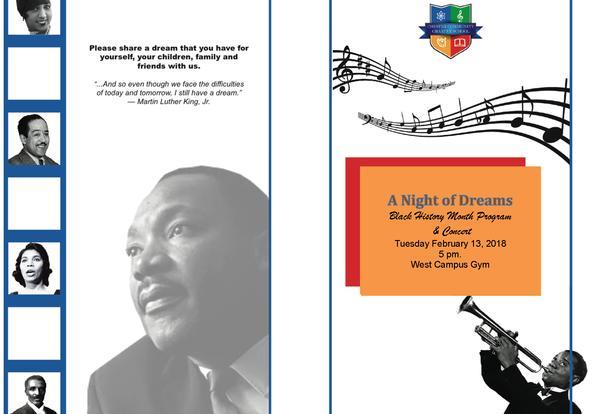 A Night of Dreams - West Campus