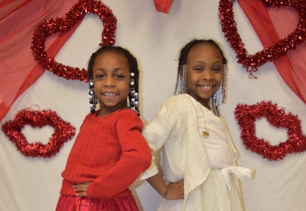 Photos: 2017 Camden Community Charter School Valentine's Dance