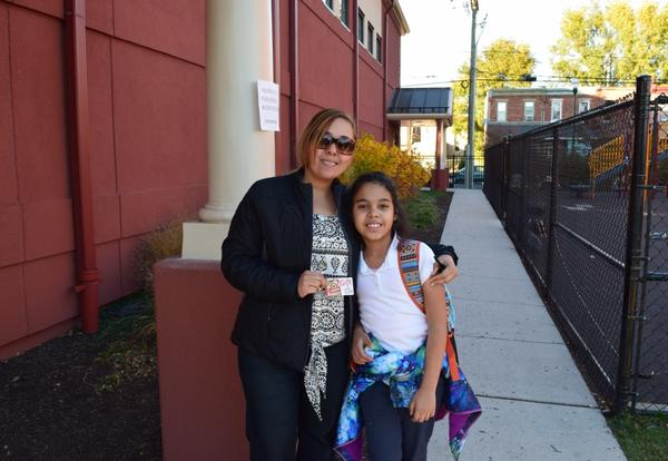 CCCS Donates ShopRite Gift Cards to Families