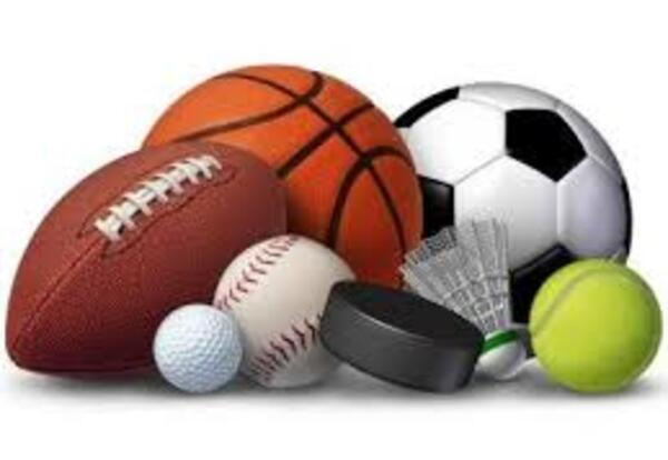 Athletic News:  Sign Up For Sports