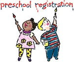 Preschool registration photo