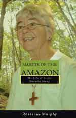 Martyr of the Amazon Biography