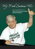 Words and reflections of Sister Dorothy Stang