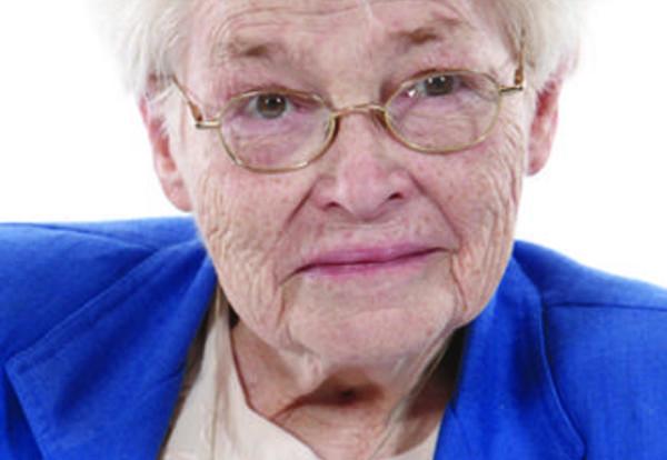 Sister Maureen Brogan, SNDdeN (formerly Ann Josephine)