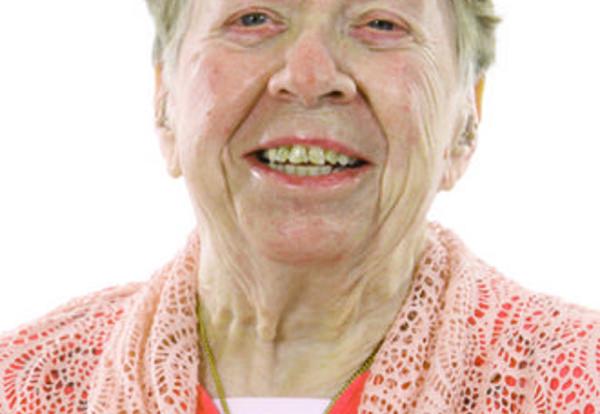 Sister Joyce Shaub SNDdeN (formerly Dorothy Christine)