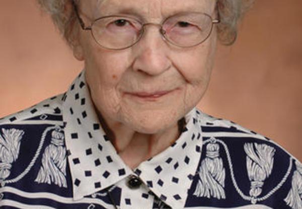 Sister Angela Franks, SNDdeN