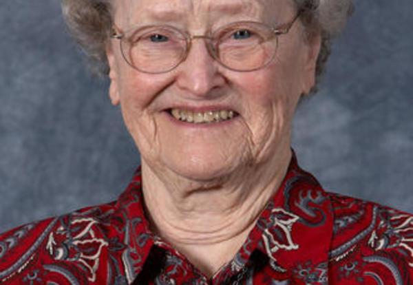 Sister Maura Guilfoyle, SNDdeN