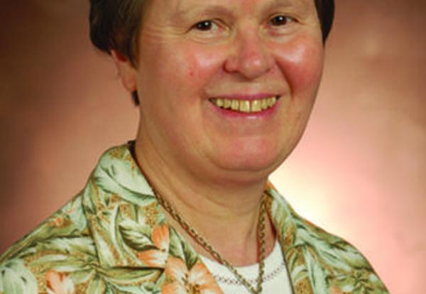 Sister Agnes Rose Havlik, SNDdeN