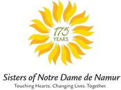 Sisters of Notre Dame logo