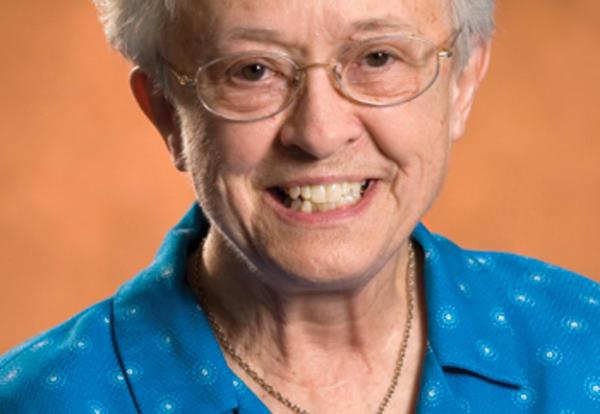 Sister Bernadette Metzger (formerly Daniel Joseph)