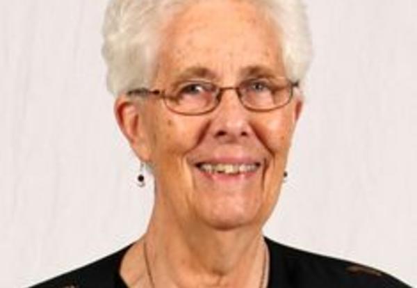 Sister Ann Rene McConn, SNDdeN