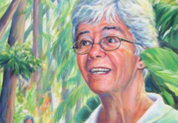 Remembering Sister Dorothy Stang