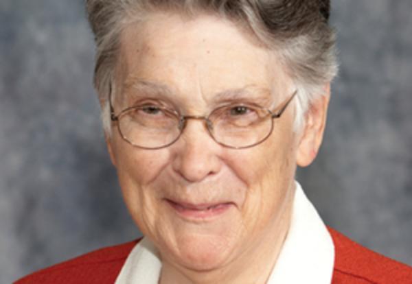 Sister Anne Marie McCarrick