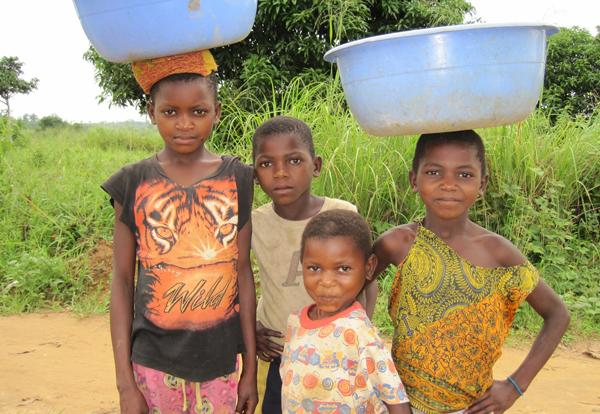Clean Water Project Lenten Snapshot #6: Sisters Provide Clean Water Solutions in Congo