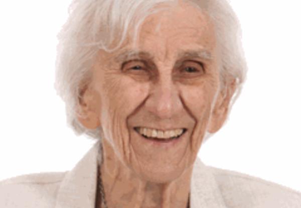 Sister Margaret Usuka
