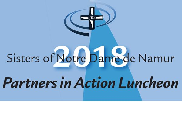 Partners in Action Luncheon