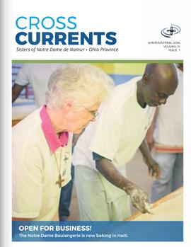 Cross Currents - Winter 2018 Issue