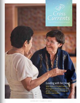 Cross Currents Summer 2017 Issue