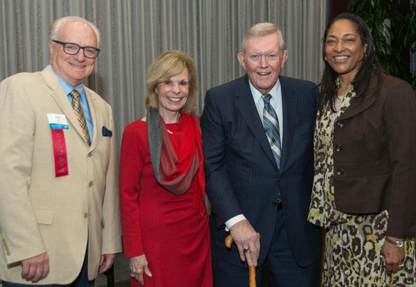 Cincinnati Leaders Unite to Support Sisters at Partners in Action Luncheon