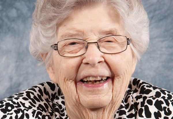 Sister Jane Roberts