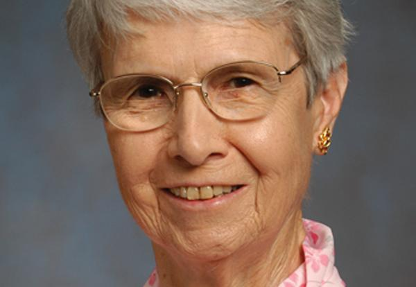 Sister Phyllis Dugan