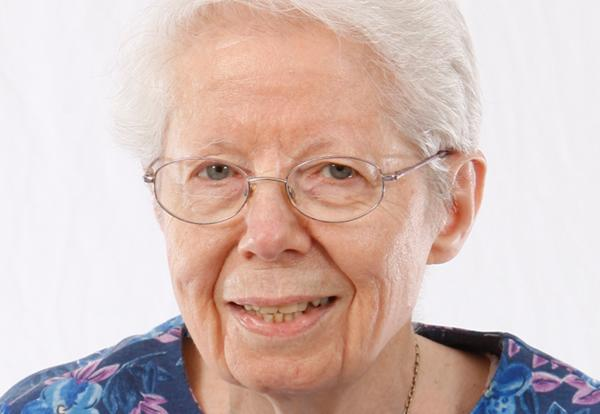 Sister Janet Hughes