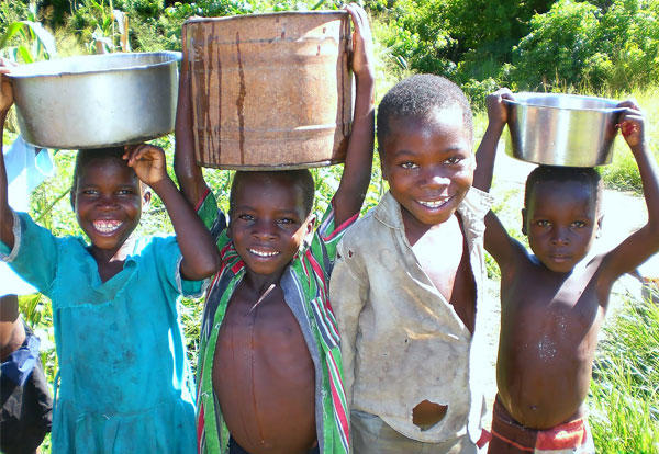 Clean Water for Life