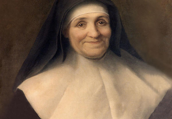 St. Julie — 50 Years A Saint