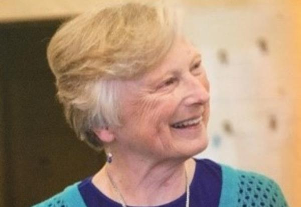 Sister Nancy Bonshock (Formerly Sister Robert Gail)