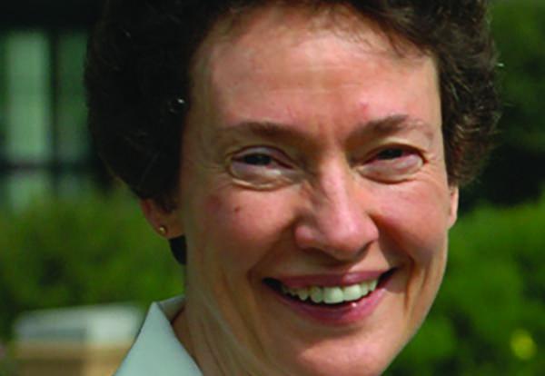 Sister Rosemarie Pohlman