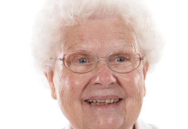 Sister Ruth Ellen Evers
