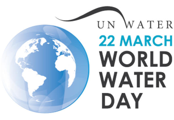 World Water Day, March 22, 2020
