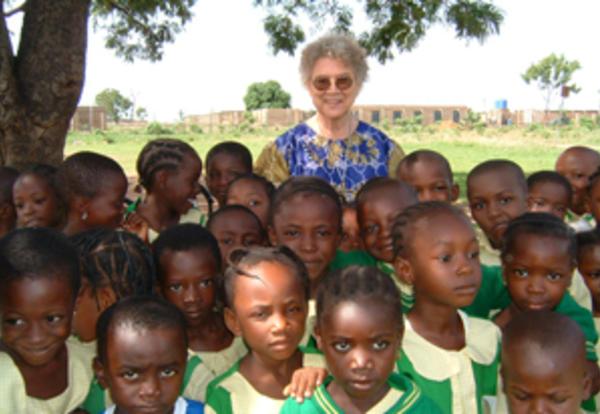 Lenten Snapshot #6: Clean Water is the Key to Life