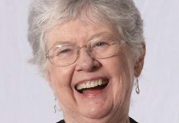 Sister Maureen Sauer, SNDdeN