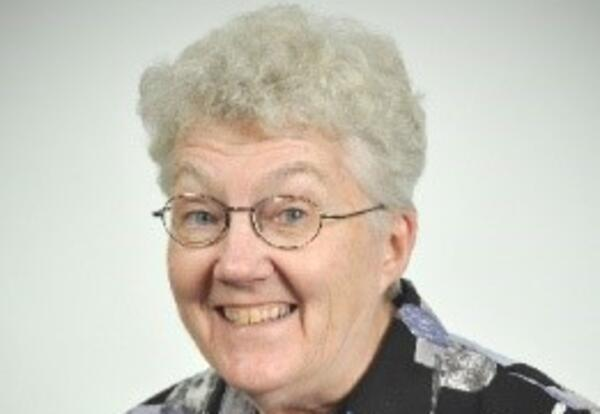 Sister Shawn Marie Maguire, SNDdeN