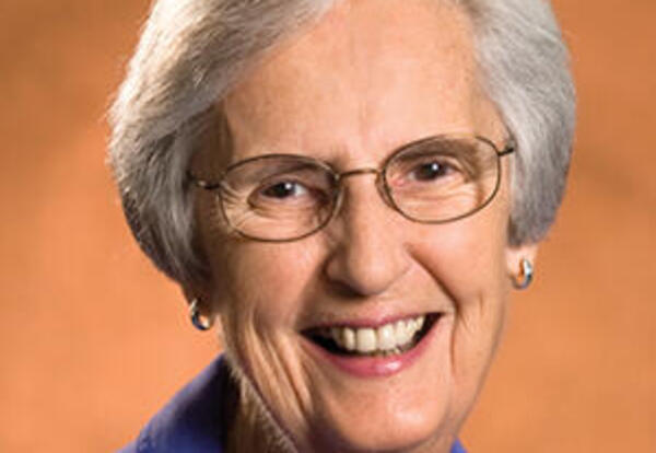 Sister Diane Reed SNDdeN